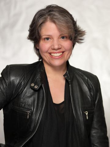 Julie Lacroix