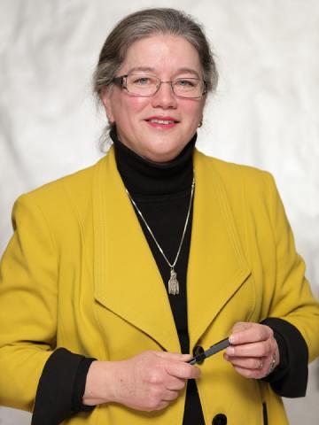 Linda Richer-Lanciault