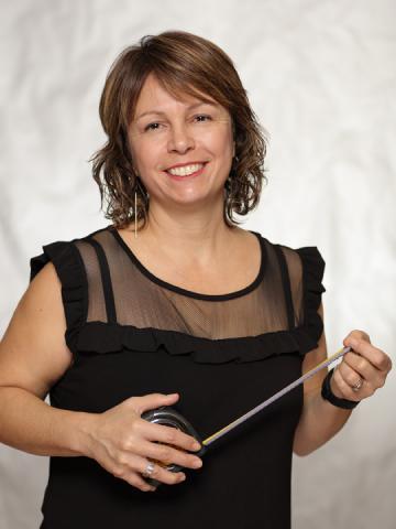 Martine Beauregard