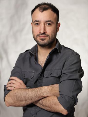 Nikolaos Skourlis