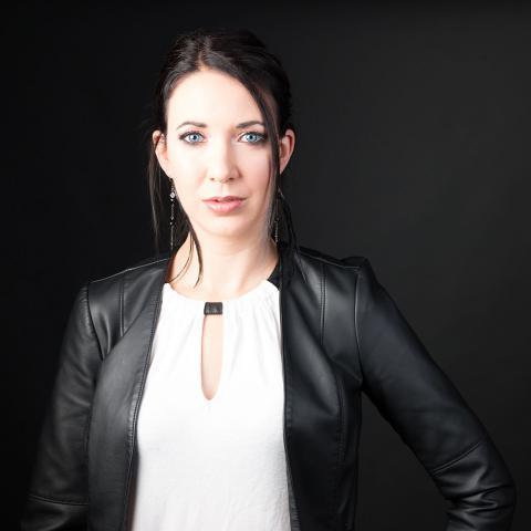 Mélissa Pelletier